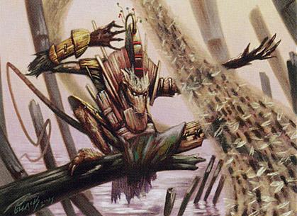 Locust Miser