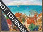 Rishadan Port - 2000 Tom van de Logt (MMQ)