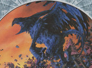 Gargoyle Token (019)
