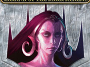 Emblem - Liliana of the Dark Realms