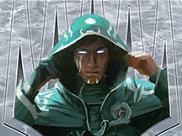 Emblem - Jace, Telepath Unbound