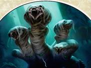 Honored Hydra Token