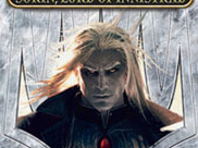 Emblem - Sorin, Lord of Innistrad