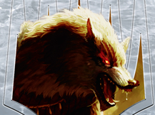 Emblem - Arlinn Kord