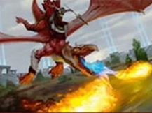 Khorvath's Fury