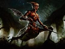Kraul Warrior