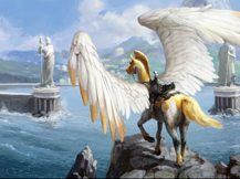 Loyal Pegasus