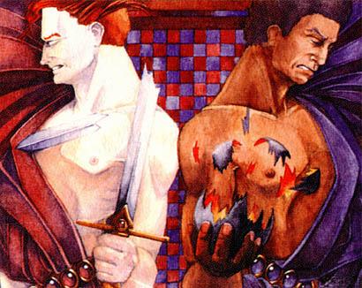 Martyrs of Korlis