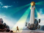 Arcane Lighthouse
