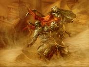 Brave the Sands