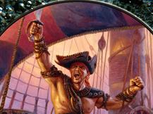 Pirate Token (004)