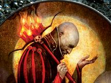 Cleric Token