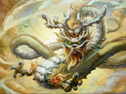 Ancestor Dragon