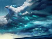 Stormcloud Spirit