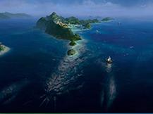 Arixmethes, Slumbering Isle