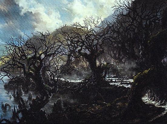 Swamp (Alayna Danner)