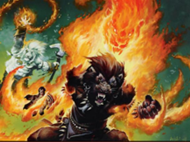 Soul's Fire