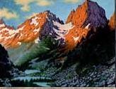 Mountain - Pyrenees