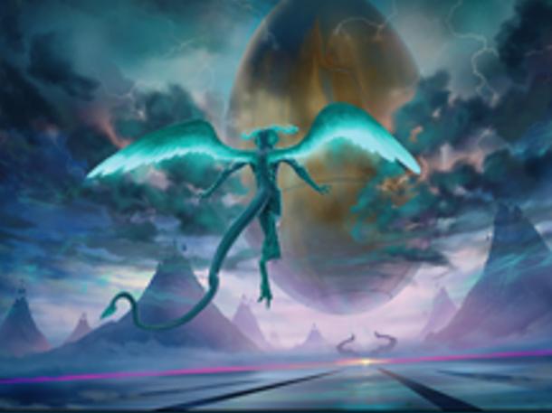 Finale of Revelation