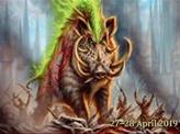 Ilharg, the Raze-Boar