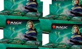 War of the Spark - Booster Box Case