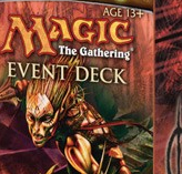 New Phyrexia - Event Deck - Rot from Within
