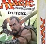Battle for Zendikar - Event Deck
