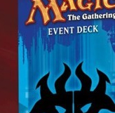 Return to Ravnica Event Deck - Wrack and Rage