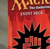 Gatecrash Event Deck - Rally and Rout