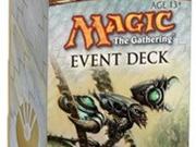 Mirrodin Besieged Event Deck - Into the Breach