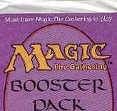 Arabian Nights - Booster Pack