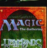 Homelands - Booster Pack