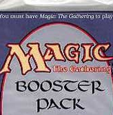 Legends - Booster Pack