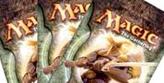 Magic 2011 (M11) - 3x Booster Packs (draft set)