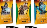 Guilds of Ravnica - Themed Booster Pack [Set of 5]