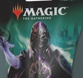 War of the Spark - Theme Booster Pack [Black]