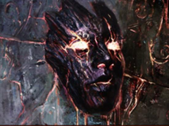 Mask of Immolation