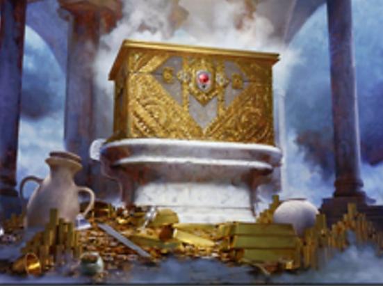 Diviner's Lockbox