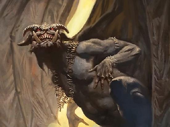 Demon Token