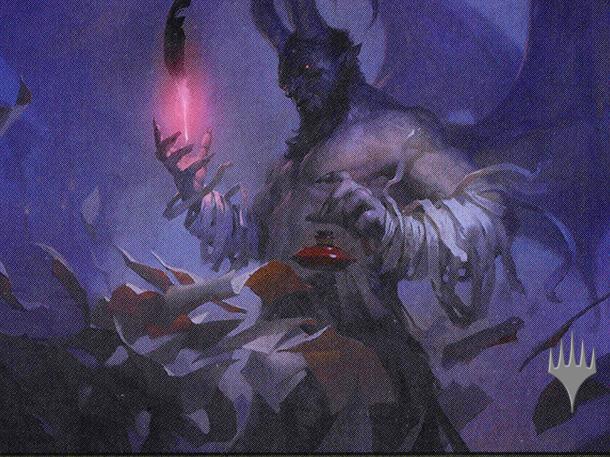 Vilis, Broker of Blood