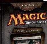 Magic 2010 (M10) - Intro Pack - Death's Minions