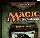 Magic 2010 (M10) - Intro Pack - Nature's Fury