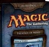 Magic 2010 (M10) - Intro Pack - Presence of Mind