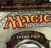 Magic 2011 (M11) - Intro Pack - Blades of Victory