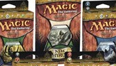 New Phyrexia - All 5 Intro Packs