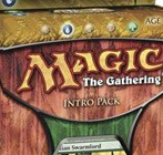 New Phyrexia - Intro Pack - Ravaging Swarm