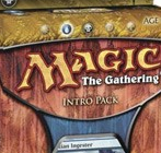 New Phyrexia - Intro Pack - Devouring Skies