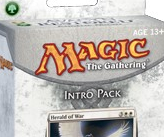 Avacyn Restored - Intro Pack - Angelic Might