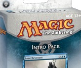 Avacyn Restored - Intro Pack - Solitary Fiends