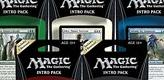 Magic 2013 (M13) - All 5 Intro Packs